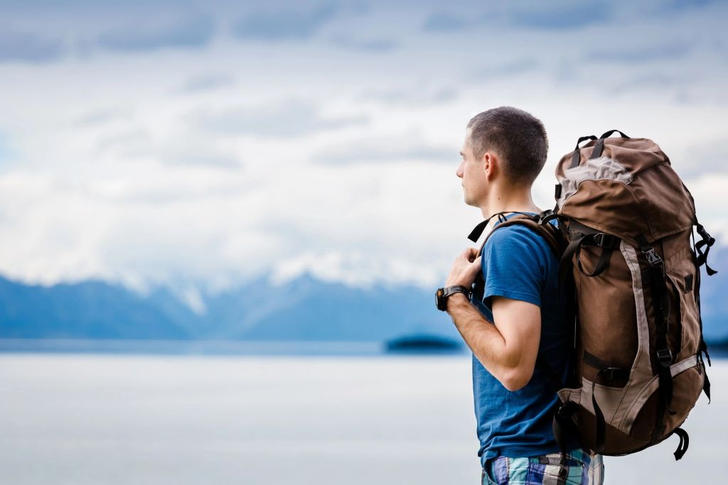 Tips For Traveling Alone.